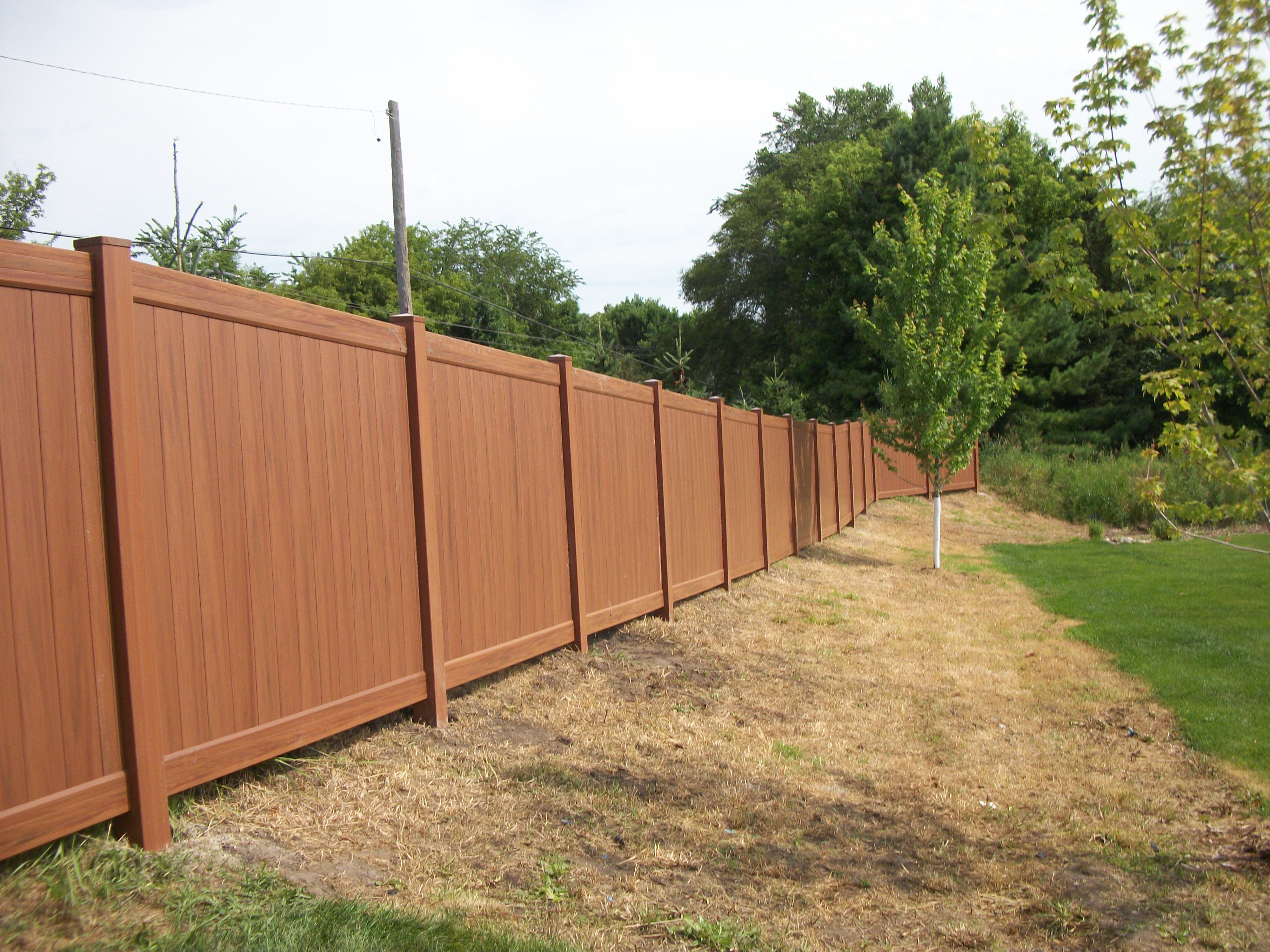 Diy Discounted Fence Materials Of Usa 612 462 8373